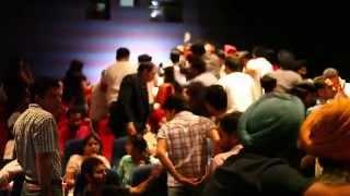 JATT & JULIET Premiere - Chandigarh DT Cinemas 28th June - Diljit Dosanjh and Neeru Bajwa