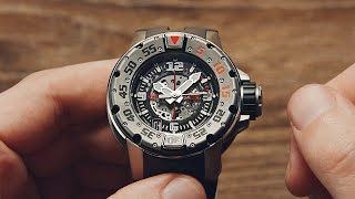 This Richard Mille Is The Craziest Dive Watch Ever | Watchfinder & Co.