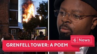 Come See How the Poor Die: Grenfell Tower by Ben Okri