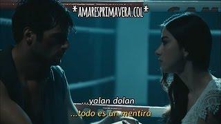 Amar Es Primavera Capitulo.16   Sueño De Box   Yalancı Mevsim + Sub.español  