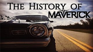 The History of the Ford Maverick