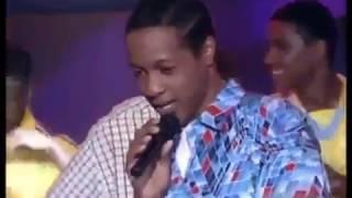 DJ Quik - Youz A Gangsta (Soul Train performance March 20, 1999)