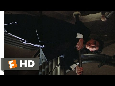 Download The Firm (9/9) Movie CLIP - Outwitting The Hit (1993) HD HD Mp4 3GP Video and MP3