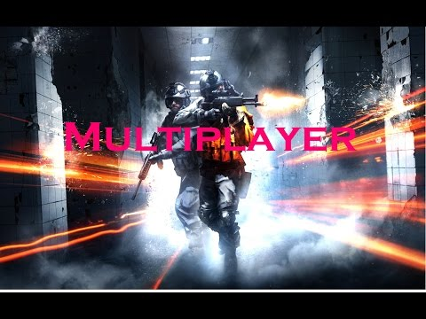 Battlefield 3 Multiplayer-Poláci všude