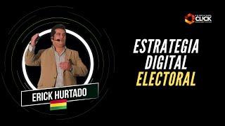 ESTRATEGIA POLÍTICA DIGITAL