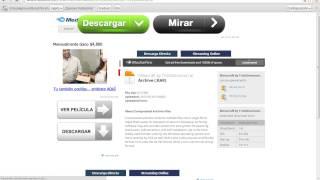 preview picture of video 'Como descargar minecraft por 4shared'