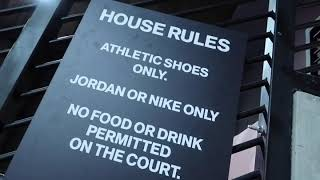 "*Exclusive* JUMPMAN LA ""Not For Resale"" Jordan 1 (Yellow) Early Look 👀"