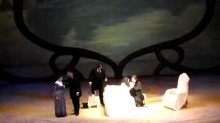 опера Травиата 4 акт 2