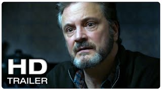 SUPERNOVA Official Trailer #1 (NEW 2020) Colin Firth, Stanley Tucci Movie HD