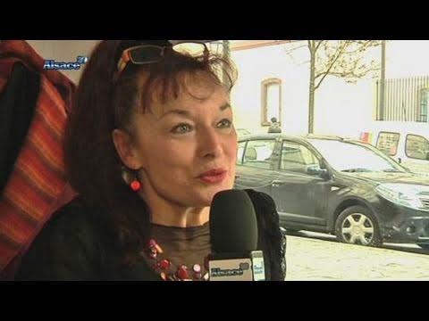 Vidéo de Simone Morgenthaler