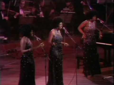 Barry White Live At The Royal Albert Hall 1975 - Part 4 - Oh Love, Well We Finally Made it