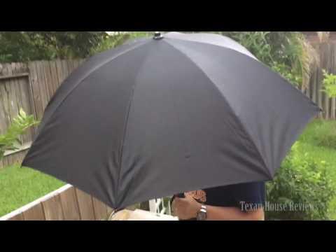 YIER LED Lightsaber Umbrella 7 Color