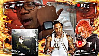 Trippie Redd – I Got You ft. Busta Rhymes Official Music Video | *REACTION*