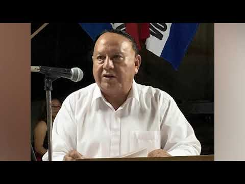 Compol gives Update Investigation of Rene Montero