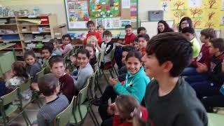 Elección alumnos viaje a Polonia