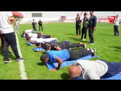 الإدارة العامة للمرور - يوم البحرين الرياضي 2018/2/13