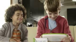 LeapPad2 Parent Settings - Date/Time, Delete Profiles, Screen Calibration, etc.