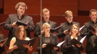 Brahms: Gesang der Parzen ∙ hr-Sinfonieorchester ∙ Collegium Vocale Gent ∙ Philippe Herreweghe