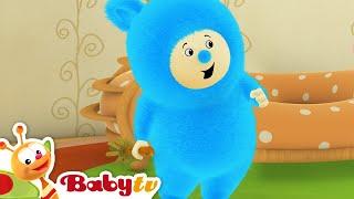 Billy BamBam - Minigolf, BabyTV Español