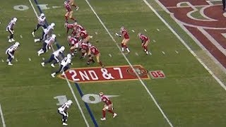 Longest Lasting Plays in NFL History (15+ seconds)