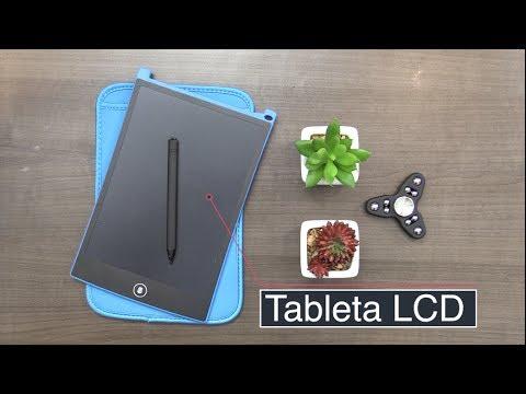 """Tableta de 8.5"""" LCD digital para escribir y dibujar $16.99"""
