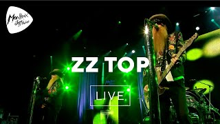 ZZ Top   Chartreuse (Live At Montreux 2013)