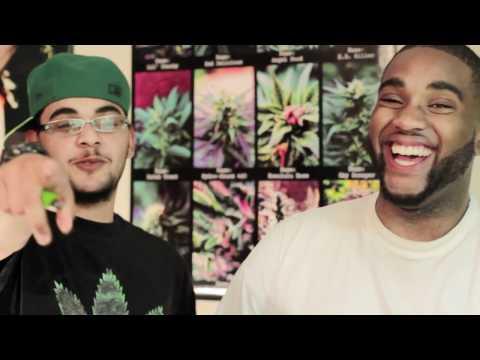 KUSH Official Video - City Mc Ft $Dmoney$