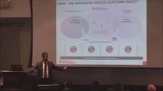 Carlos Moreira, CEO & Founder WISeKey
