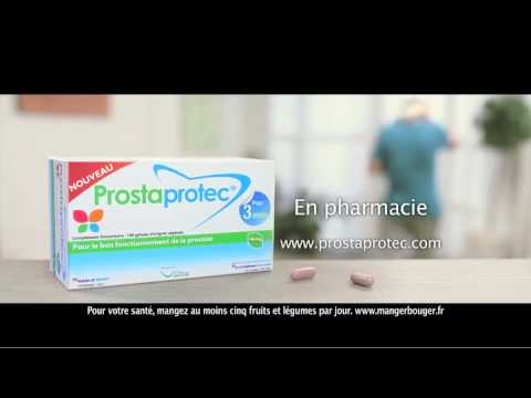 Peptides cancer de la prostate
