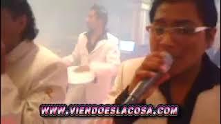 VIDEO: LEJOS DE TI - EXITO 2012