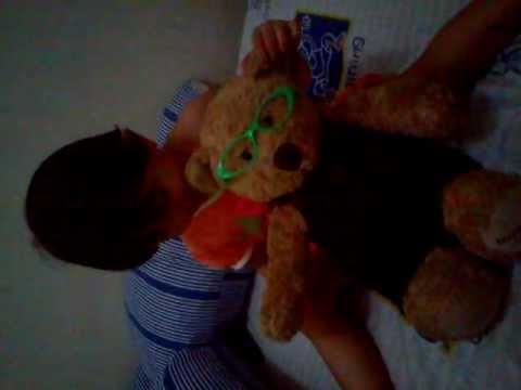 Yam dan Adek Beruang