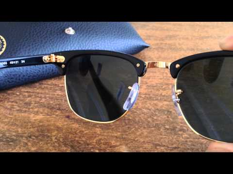 cffc730d8 are ray ban clubmaster made in china | Money in the Banana Stand