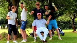 preview picture of video 'HAPPY Golf de Guérande'