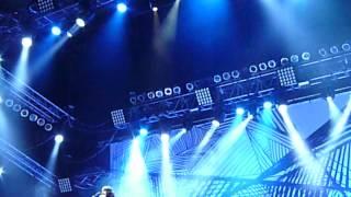 Antony & The Johnsons - Kiss My Name (Ostrava, Julio 2012)
