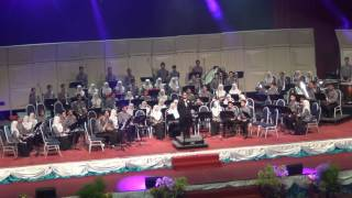 SMACH's Finale Performance, 18th SBP Wind Orchestra Competition
