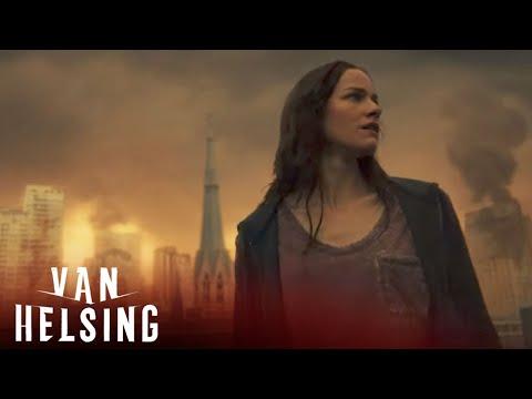 Van Helsing Season 2 (Promo)