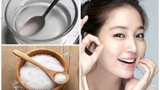 6 Cách làm đẹp da mặt tại nhà da trắng hồng ngay sau lần đầu