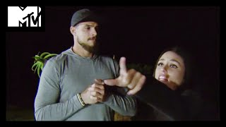'Why Do You Act Like A Bad Bitch?' | The Challenge: Final Reckoning | MTV