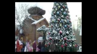 Дед Мороз [трейлер] 2014