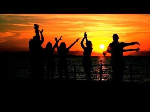 AROMA - Zorba's Dance (Sirtaki) (Official Music Video)