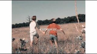 Sunset kid. || run away (original song)