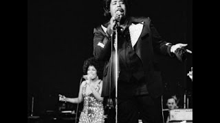 BARRY WHITE (1977) - Oh! What a Night for Dancing