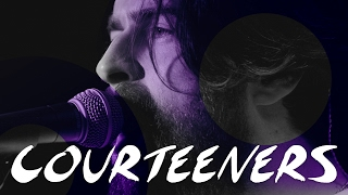 WATCH: Courteeners played an exclusive session for Absolute Radio watch the performance: