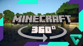 Minecraft 360° - Novoide
