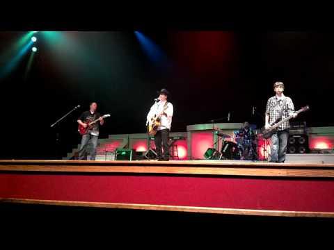 Nacmai 2012 Big and Loud