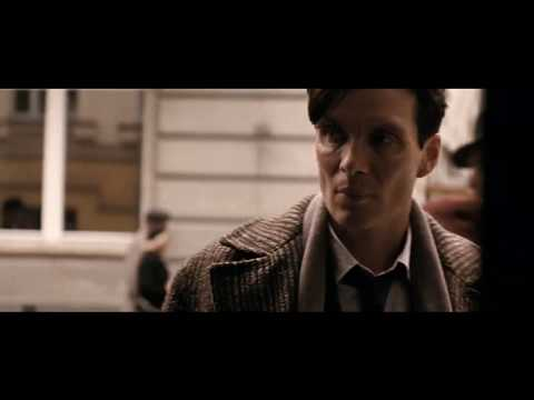 Anthropoid UK Trailer