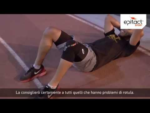 Esercizi di Qigong per il video articolazioni
