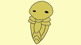 コクーン  - (ポケットモンスター) - ポケモンずかん コクーン