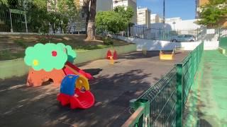 Visita guiada à Creche e Jardim-de-Infância