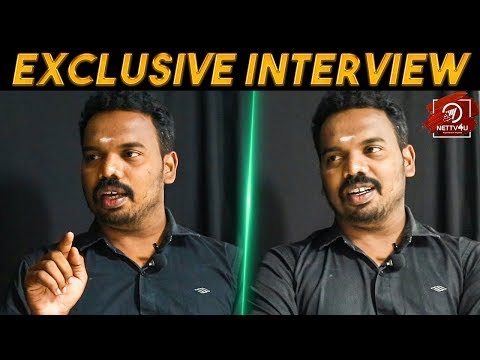 Exclusive Interview With Director R ..